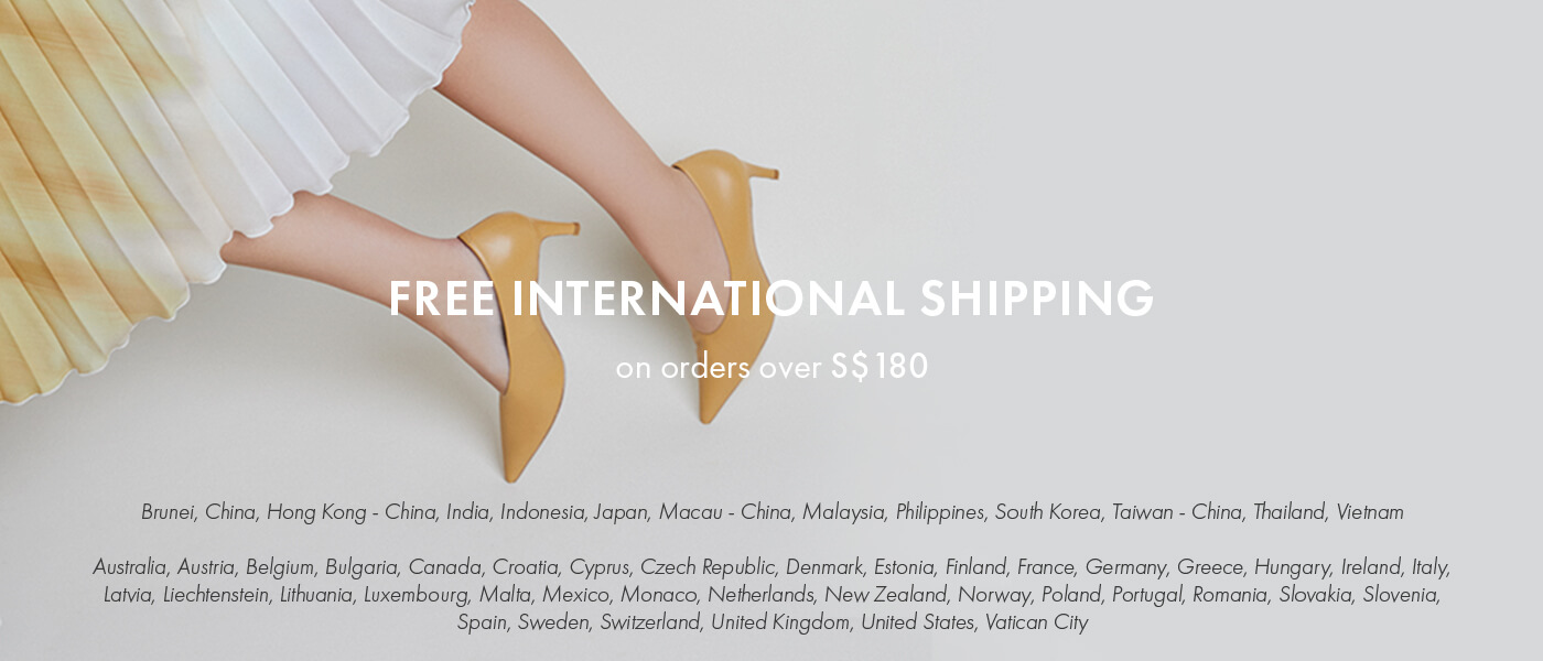 PAZZION FREE SHIPPING
