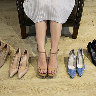FASHION - HOW TO PREVENT BLISTERS