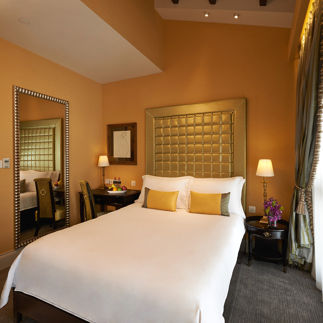 TRAVEL: WIN A 2D1N STAY AT THE SCARLET SINGAPORE
