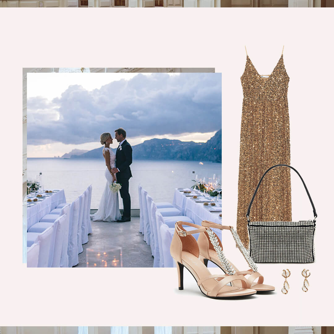 WHAT TO WEAR FOR TOP WEDDING DESTINATIONS