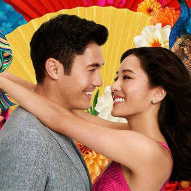 LIFESTYLE - 5 CRAZY RICH ASIANS WE ARE HEAD OVER HEELS WITH