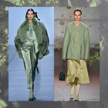FW19 TOP FASHION STYLES & COLOUR TRENDS YOU SHOULDN'T MISS OUT