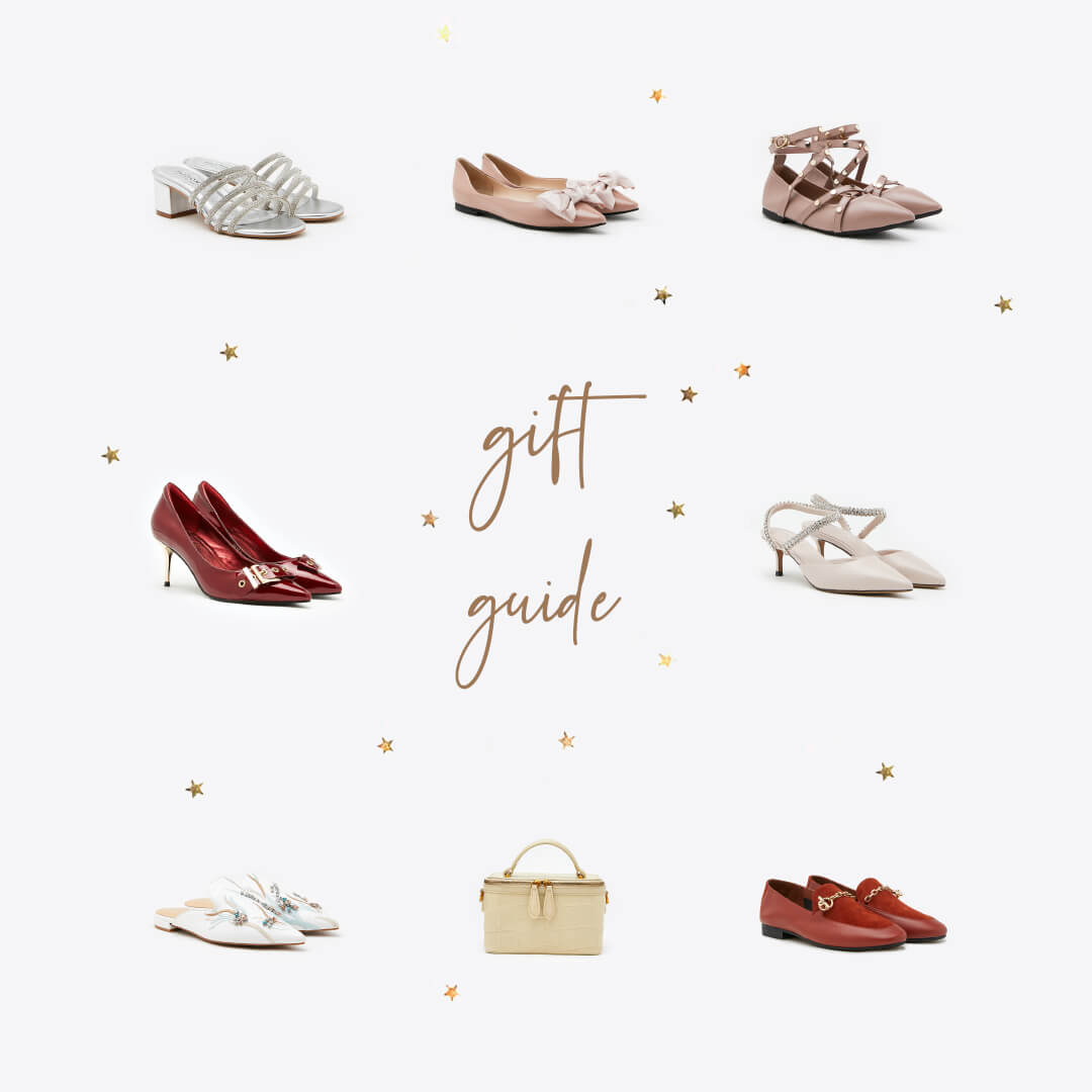 HOLIDAY GIFT GUIDE 2019 + GIVEAWAY