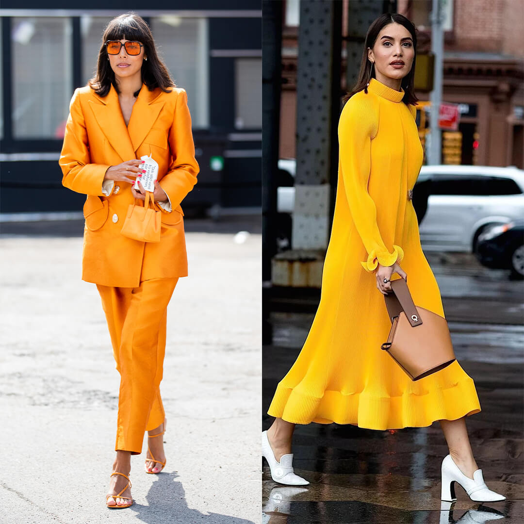 SPRING SUMMER 2020 COLOUR TREND REPORT