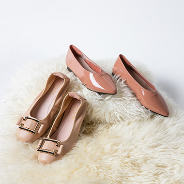 FASHION - NUDE SHOES TO OWN FOR EVERY OCCASION