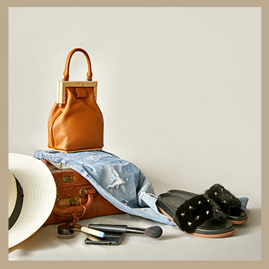 FASHION: STYLING TIPS FOR STYLISH TRAVELLERS