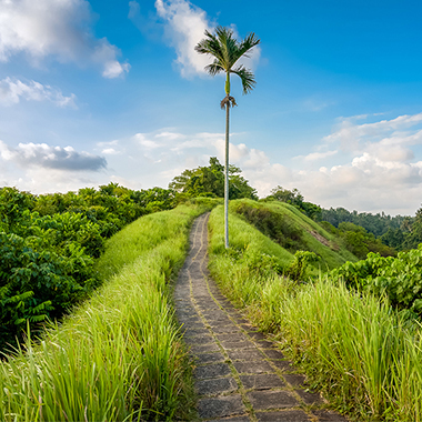 TRAVEL - BEST WALKING TRAILS IN SOUTHEAST ASIA