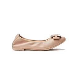 379-3A C-Buckled Covered Flats