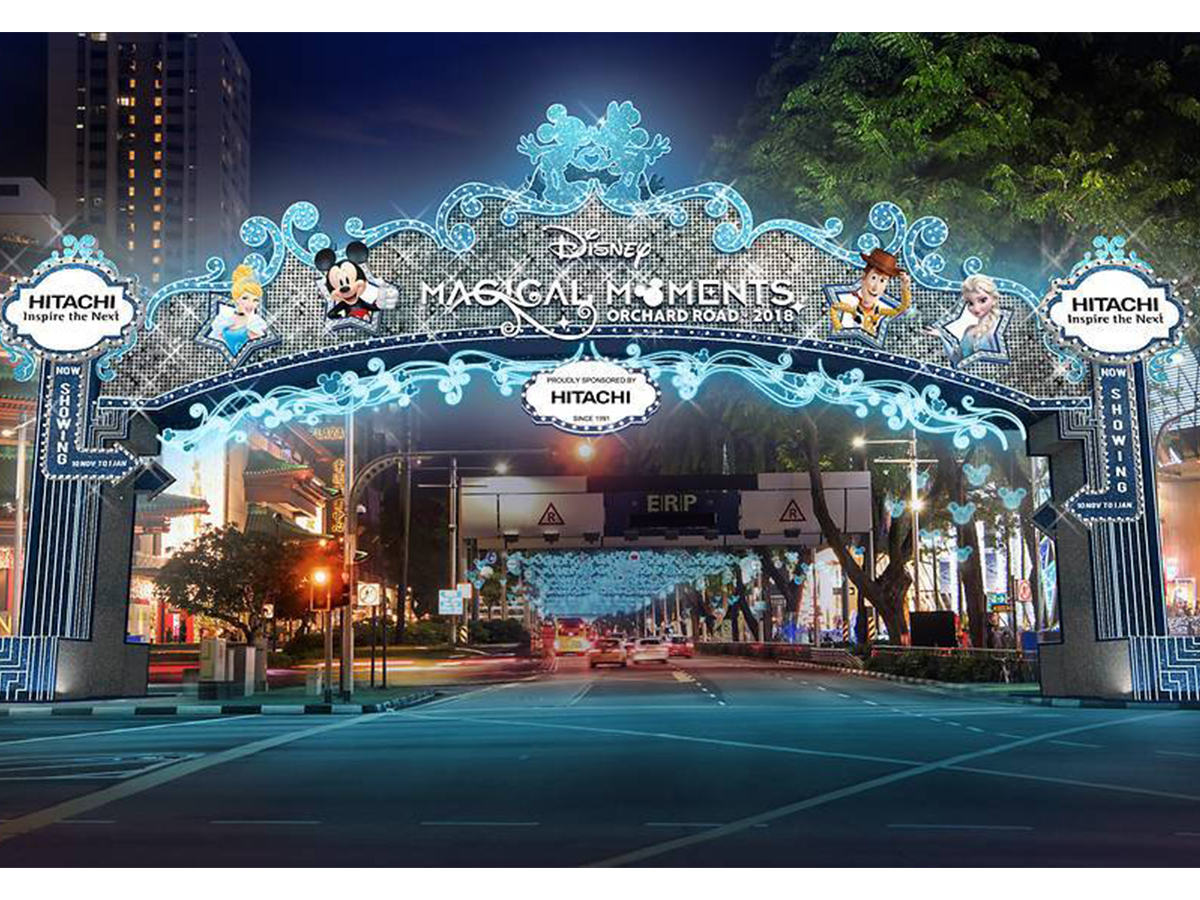 Create Your Perfect Disney Magical Moments The Edit Pazzion