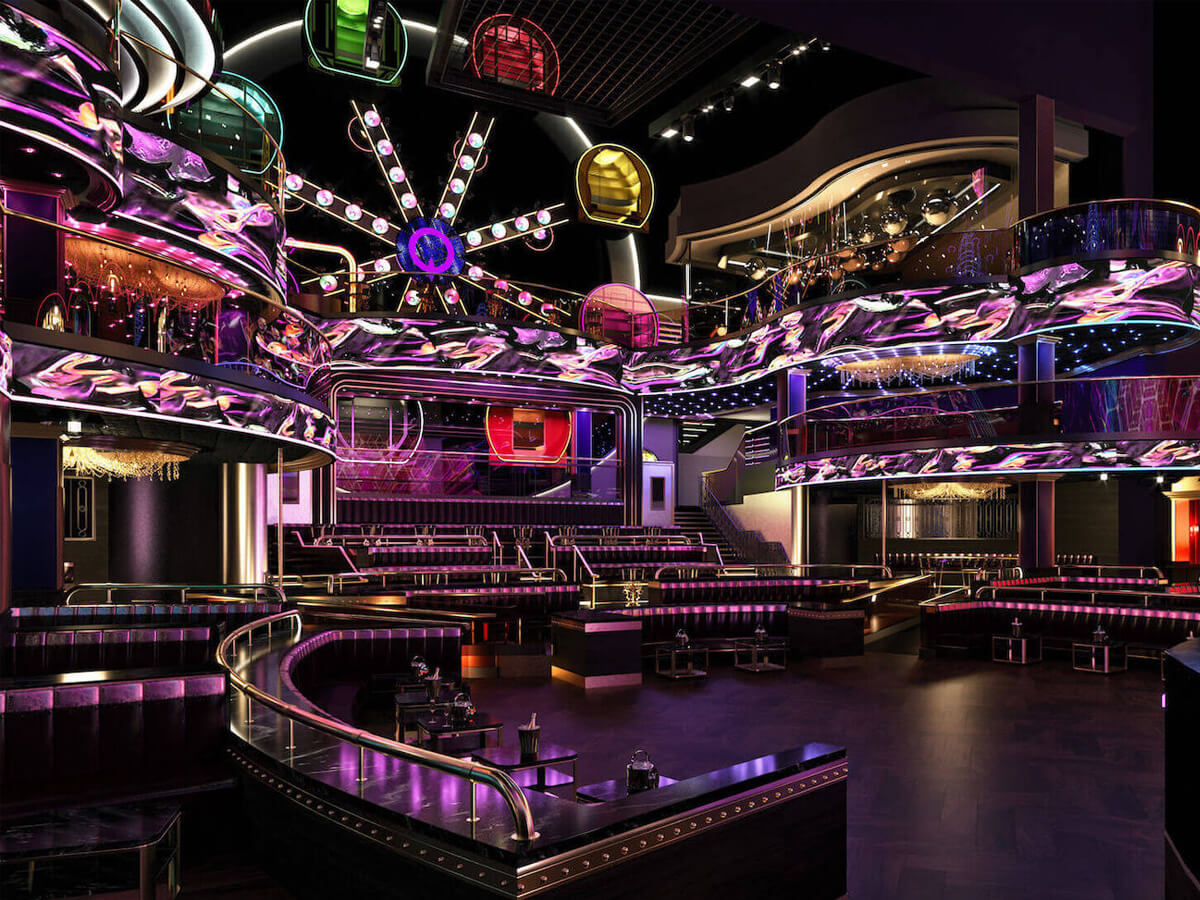 d97027f894f5 LIFESTYLE: Marquee Singapore: The Adult's Playground Landing in ...