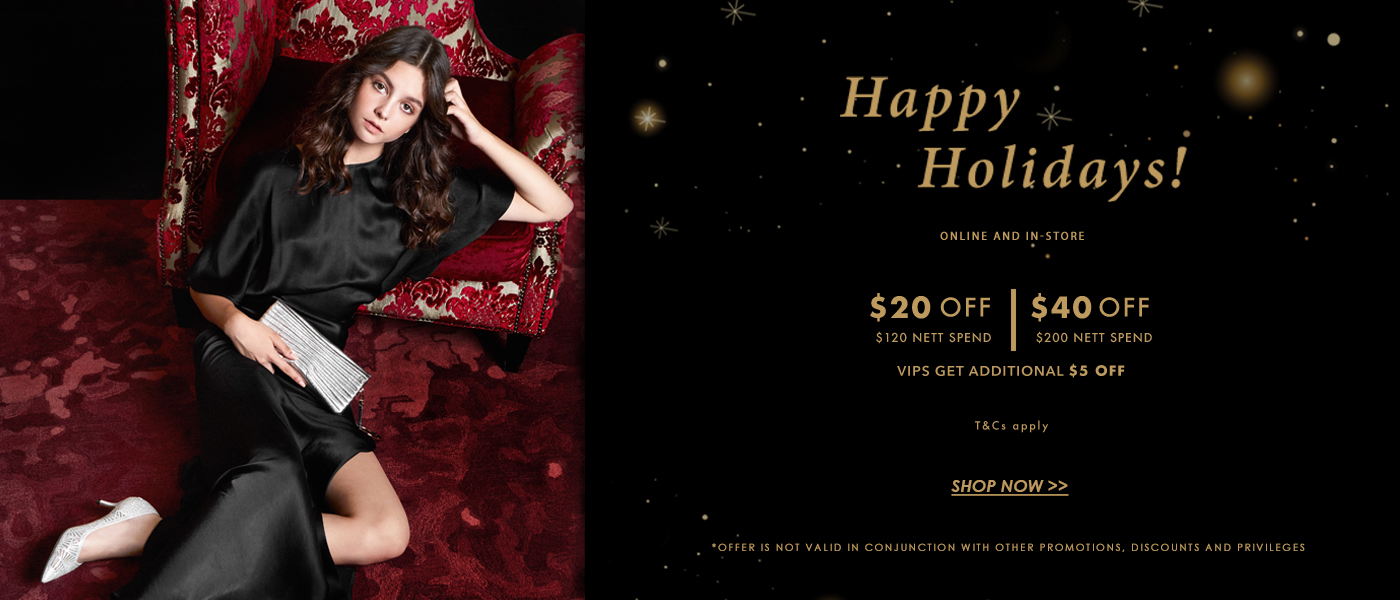 PAZZION HAPPY HOLIDAYS SALE