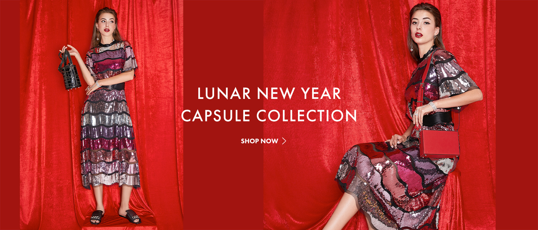Lunar New Year 2020 Capsule Collection