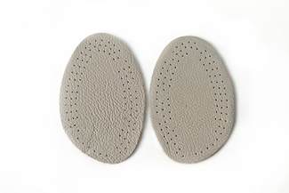 Leather Half Insole