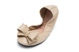 620-35 Almond Foldable Flat
