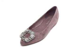 911-222 Taupe Dazzling Flat