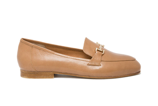 7399-6 Camel Smart Loafer