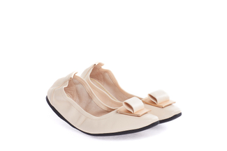1318-212 Beige Foldable Ornament Flats