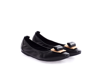 1318-212 Black Foldable Ornament Flats
