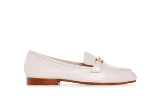 7399-6 Apricot Smart Loafer