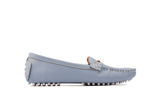 A8-2A Light Blue Loafer