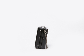 JLK-01 Black Mini Luggage Sling