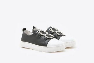 809-1B All-match Sports Casual Sneaker